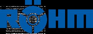 Logo roehm