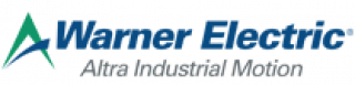Warner electric logo 1