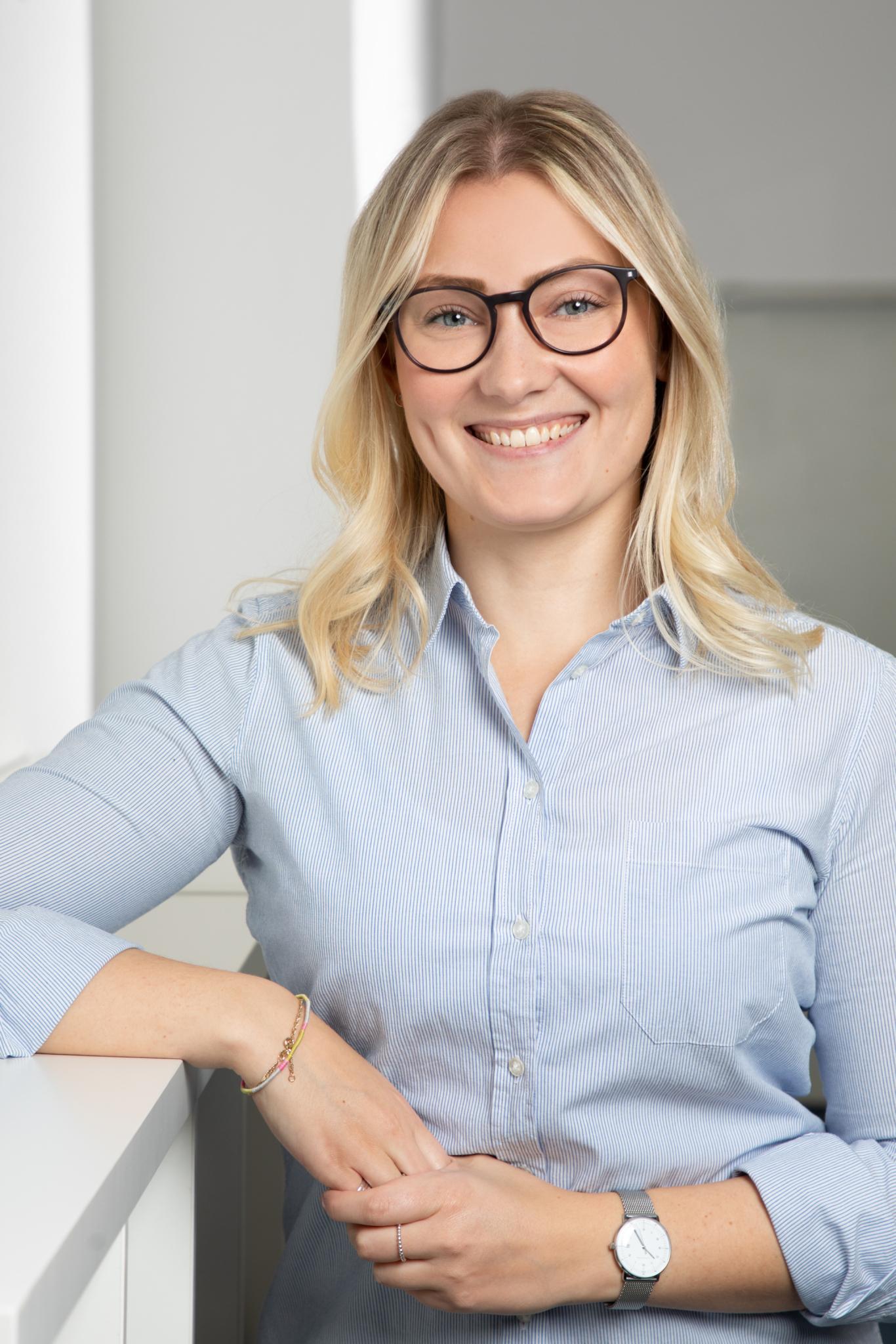Luisa Schröder