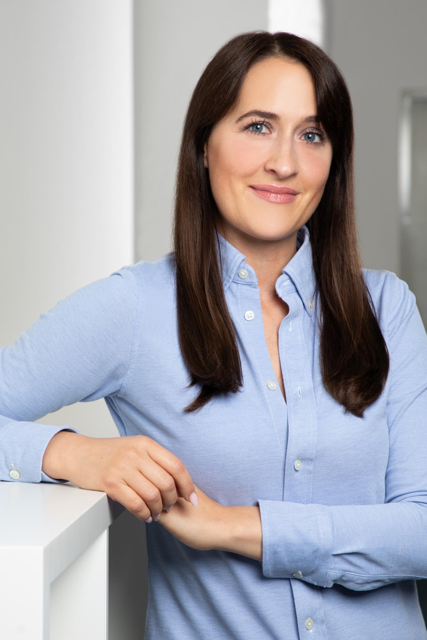 Nina Sorgic