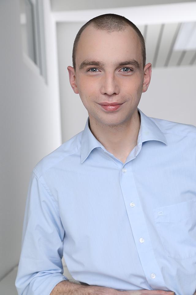 Christian Lütjohann